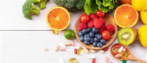 运动风潮来袭运动营养品市场机会如何?